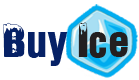 Buy Ice Singapore | Buy Ice Cubes Online | Singapore Ice Supplier Logo